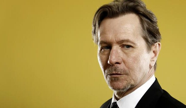 Gary Oldman to star in new Apple TV+ series
