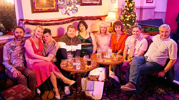 Watch: Gavin & Stacey sneak peak