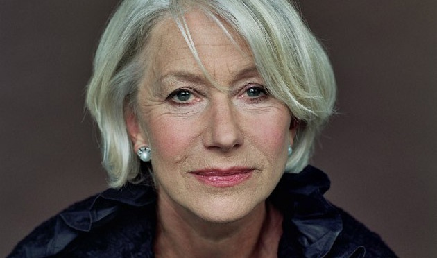 In Conversation with Helen Mirren