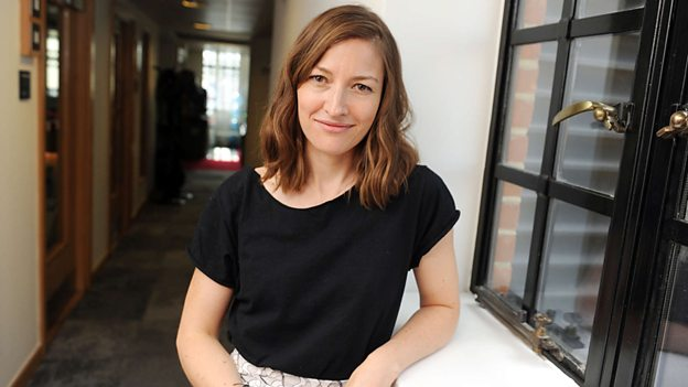 Kelly Macdonald joins Line of Duty