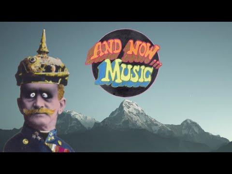 Monty Python release a new single