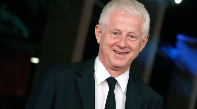 Richard Curtis is bringing The Empty Stocking to the screen