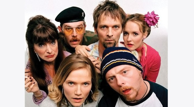Spaced stars to celebrate 21st anniversary