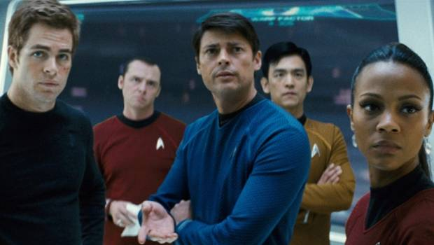 Star Trek cast to boldly go for a fourth time