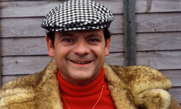 Who is Britain's Greatest Comedy Character?