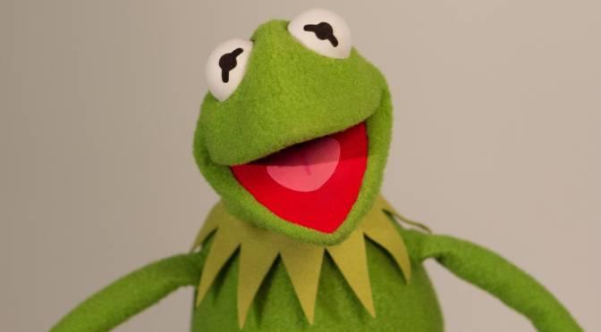 Andy Serkis, Kermit, Himesh Patel set for London stage