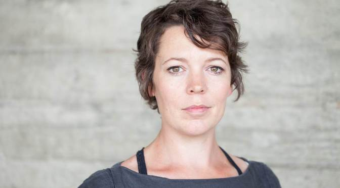 Olivia Colman to star in Landscapers