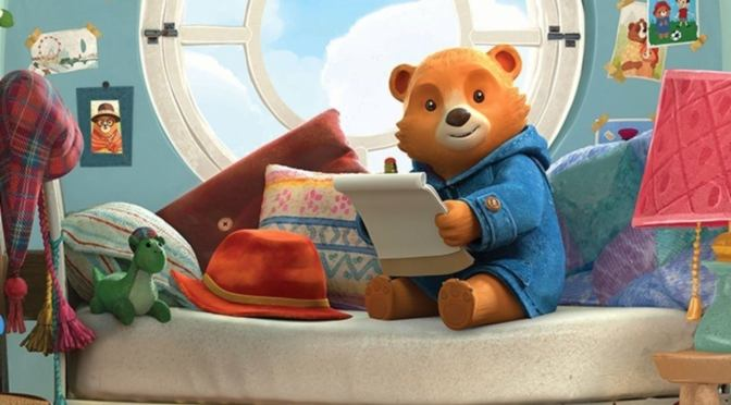 New Adventures of Paddington books set for release