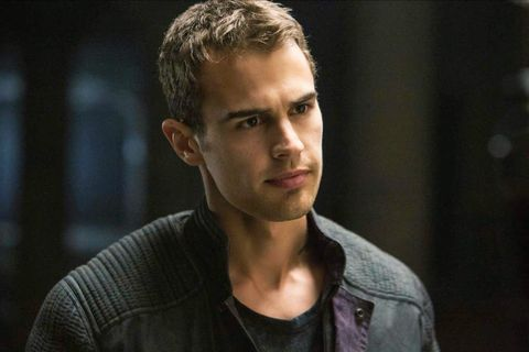 Theo James to lead City of Angels in the West End