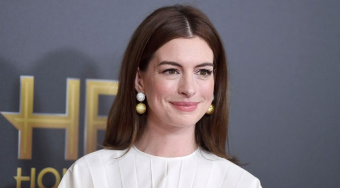 Will Anne Hathaway and Kit Harington star on Broadway together?
