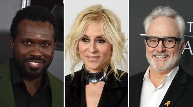 Bradley Whitford, Judith Light join Lin-Manuel Miranda's directorial debut