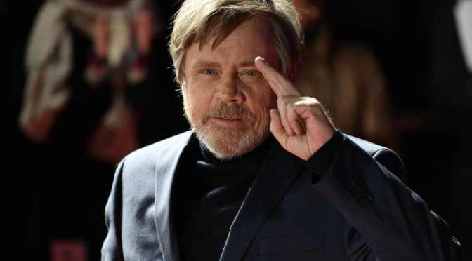 Mark Hamill joins What We Do In The Shadows