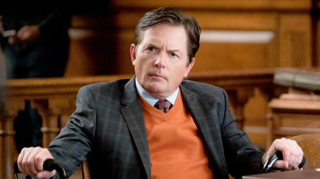 Michael J Fox joins The Good Fight