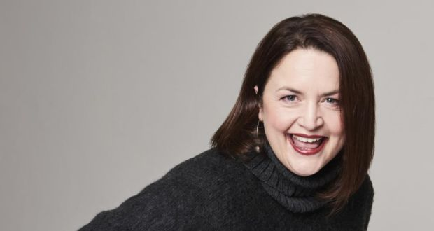 Ruth Jones is writing two more books