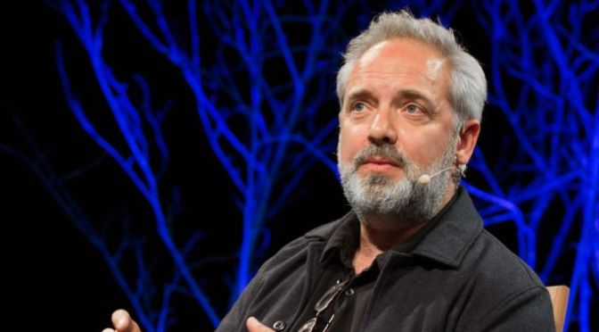 Sam Mendes to feature in new BBC series Life Cinematic
