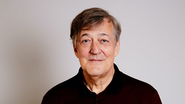 Stephen Fry to host BBC documentary inspired by JK Rowling's Wizarding World