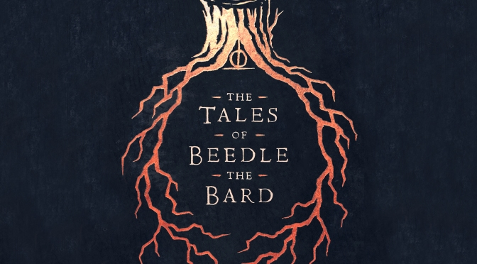 Harry Potter stars to narrate Beedle the Bard