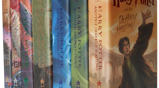 More Harry Potter related books set for release in 2020