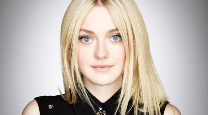 Dakota Fanning to read new audiobook by Divergent author