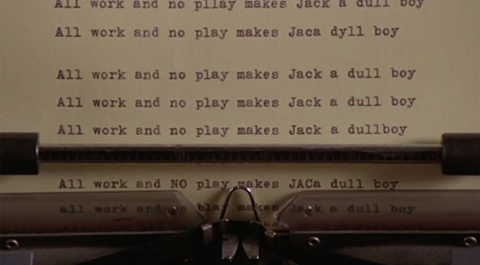 The Shining set to open on the London stage