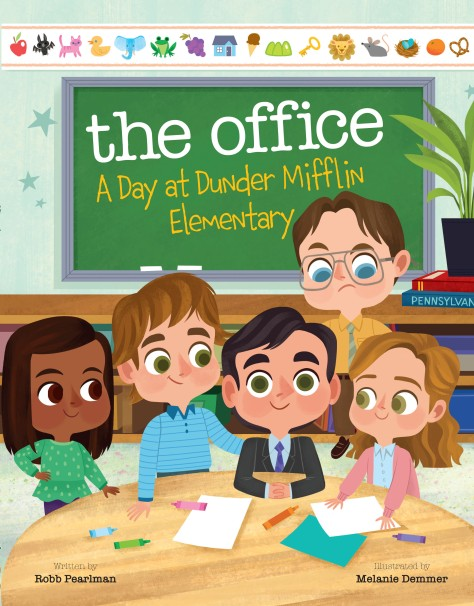 the office 2