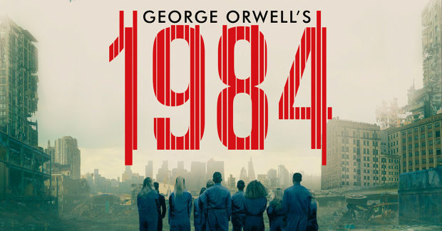 Immersive 1984 production to open in London