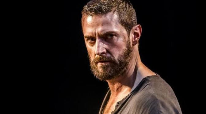Watch Richard Armitage in The Crucible for free