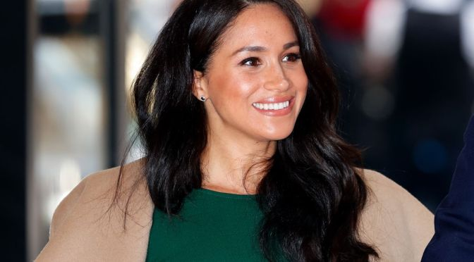 Meghan to narrate Disney Plus documentary