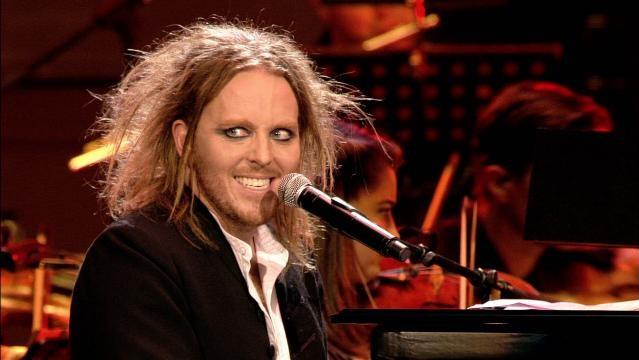 Tim Minchin is releasing his debut album