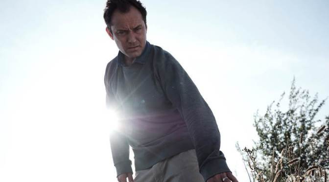 First look: Jude Law and Naomie Harris in The Third Day