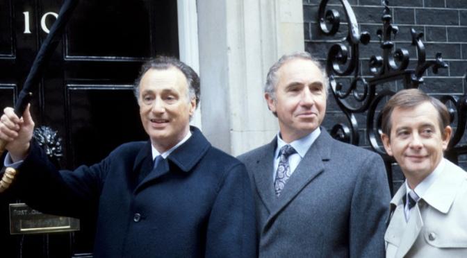 Sir Humphrey and Hacker set to return