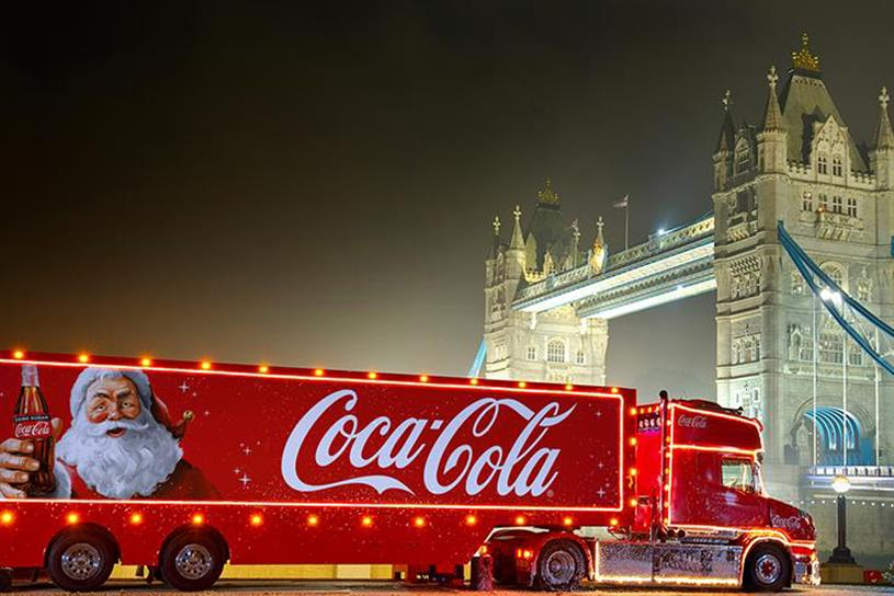Coca Cola 2020 Christmas Advertisement Which Oscar winner is directing Coca Cola's Christmas 2020 TV ad